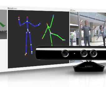 Коммерческая программа Kinect for Windows будет запущенна в начале 2012 года