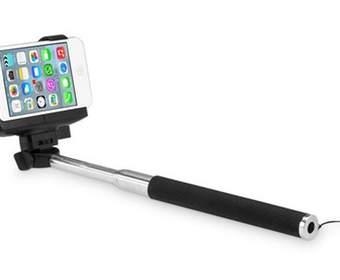 Выбор селфи-палок для смартфонов