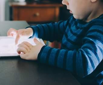 Как настроить iPhone и iPad для ребенка?