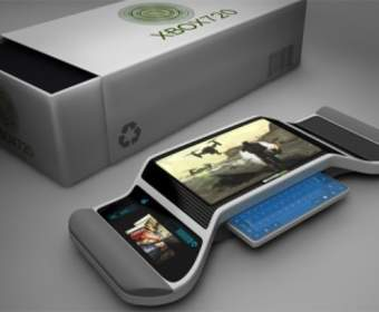 Процессор для Xbox 720 уже поступил в производство