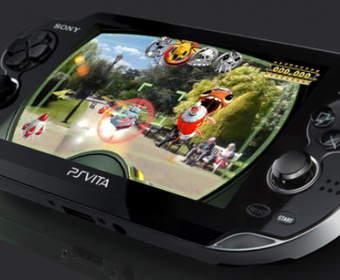 Samsung теперь производит процессор для PlayStation Vita