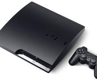 Обновление в ПО для PS3