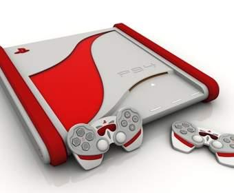 Слухи о Sony PS4: 4-ядерный микропроцессор AMD K10 и двойная графика HD 6690D2
