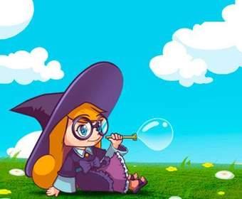 Игровой клуб Вулкан: параметры игрового автомата Pumpkin Fairy