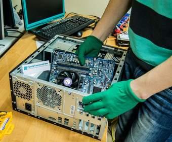 Рекомендации по самостоятельному ремонту компьютера