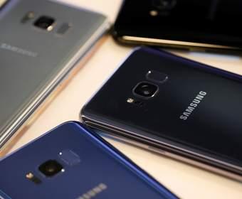 Как повысить удобство использования и защитить Samsung Galaxy S9?