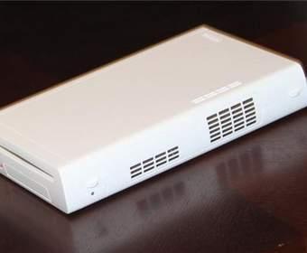 Поддержка просмотра Blu-ray и DVD в Wii U невозможна, так как графика консоли основана на Radeon 4870