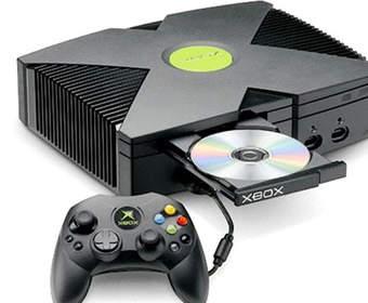 Консоли Xbox уже 10 лет