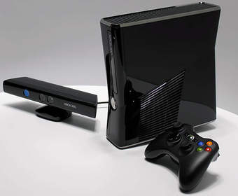 В США Xbox 360 является самой продаваемой консолью сентября